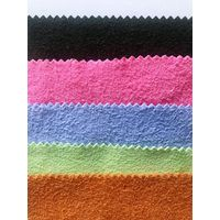 wide use colorful microfiber non-woven wiping cloth thumbnail image