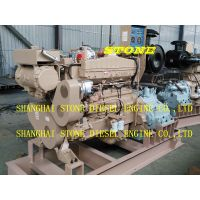 cummins marine engine NTA855-M350 NTA855-M400 NTA855-M450 for boat