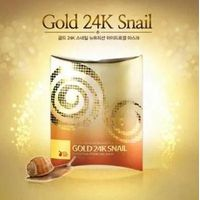 Natural Snail Essence Face Mask Pack thumbnail image