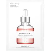 Red Ginseng Collagen Essence Mask