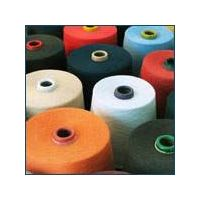 Cotton Yarn , Synthetic spun yarn , used Textile machinery thumbnail image