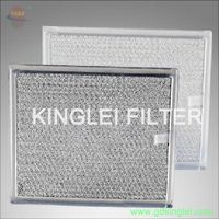 American air filter for range hood