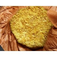 Sodium Sulphide 60% yellow and red flakes