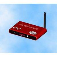 2.4GHz Wireless DVR System thumbnail image