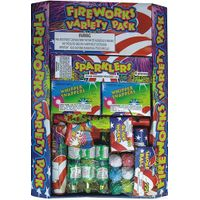 1.4g toy assortment  fireworks package thumbnail image