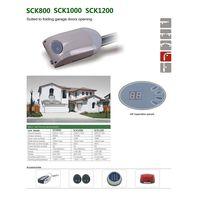 SCK800/1000/1200 Garage operator