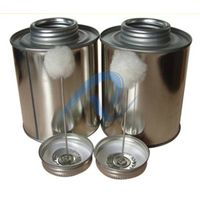 16 OZ Can for PVC solvent cement thumbnail image