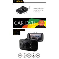Popular sale GS8000L HD Car DVR Traveling data recrorder black box thumbnail image