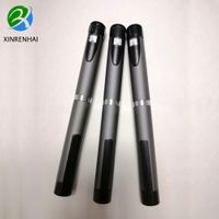 Supply reusable HGH pen adapt for 4ml double chamber cartrige thumbnail image