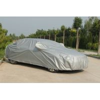 Universal waterproof dustproof anti UV car covers sunshade heat protection PEVA material any materia