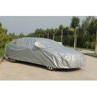 Universal waterproof dustproof anti UV car covers sunshade heat protection PEVA material any materia