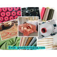 Polyester DTY Yarn for Making Blankets, Mats, Window Fabrics, Mops, 75D~600D thumbnail image