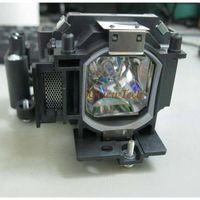 Replacement Projector lamp with housing LMP-C190 for SONY CX61/CX63/CX80/CX85/CX86
