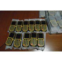 IP67 grade waterproof dustproof shockproof ruggged mobile phone