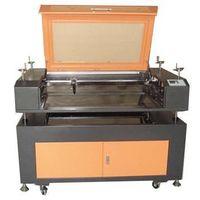 Marble/Granite-Laser Engraving Machine-JQ1060-separable type thumbnail image