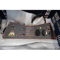 Generator panel Model designed and manufactured for Generator AVR