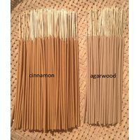 CINNAMON/CASSIA & AGARWOOD INCENSE STICK (AGARBATTI)