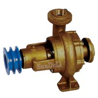Chinese WeiChai engine cooling brass marine sea water pump TYPE-2 thumbnail image