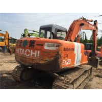 Used Hitachi Crawler Excavator Ex120-1