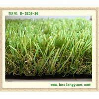 4 tones artificial grass