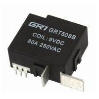 latching relay GRT508B 80A
