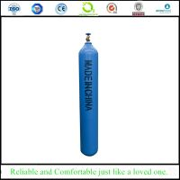 30L Seamless Steel Helium Cylinder thumbnail image