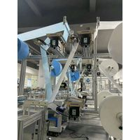 Valid Magnetics Displacement / Alignment Correction Device For Mask, Label, Packaging Machines thumbnail image