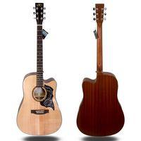 Acoustic Guitar YD501