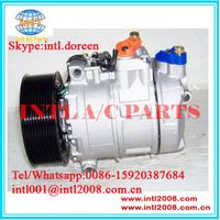 Denso 7BU16C ac compressor FOR Mercedes-Benz MB MP2/MP3 Actros Truck kompressor 1996-2003 4472208090