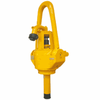 rotary swivels(drilling hoisting equipment,oil equipment,oil drilling rig)