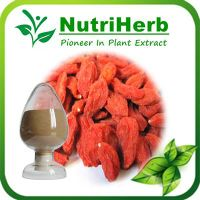 Natural Goji Berry Extract/Wolfberry extract 50%polysaccharides thumbnail image