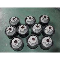 Concrete pump piston ram thumbnail image