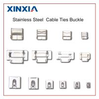 stainless steel cable ties and several accessories thumbnail image