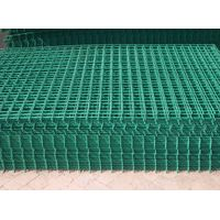 2x2 galvanized welded wire mesh for fence panel thumbnail image