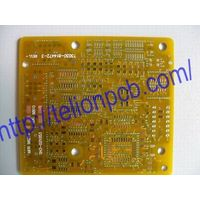 professional pcb 4 Layer Multilayer PCB Manufacturing, Gold Plating Finishing, Fast Process, Low Cos