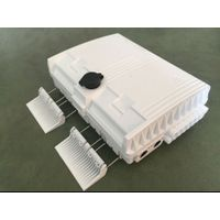 FTTH distibution box removable lock FODB-216