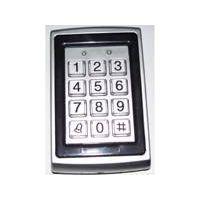 RF Card Access Control PY-AC7612