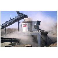 Vertical Shaft impactor in India thumbnail image