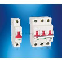 SL7 Series (MCB) 1p 2p 3p 4p Miniature Circuit Breaker