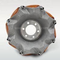 CMA-25 Mecanum Wheel mecanum wheel agv agv drive wheel AGV Accessories thumbnail image