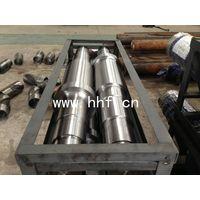 40CrNi2Mo forged steel main shaft thumbnail image