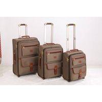 trolley bag luggage