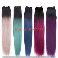 Sangvita Hair Weave