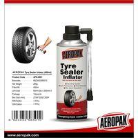 Free Sample AEROPAK Anti Puncture Tyre Sealer thumbnail image