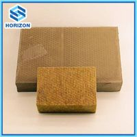 Rock Wool for External Walls in China at Manufactural Price