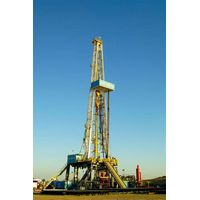 Second hand 3000 HP Oil drilling rig