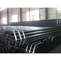 API 5L X65 seamless steel oil pipeline