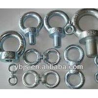 China Stainless Steel Eye Bolt thumbnail image