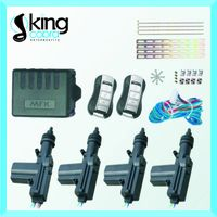 DC 12V car central locking system