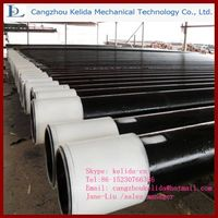 API 5ct  oil steel well casing pipe